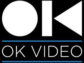 Logo Okvideo