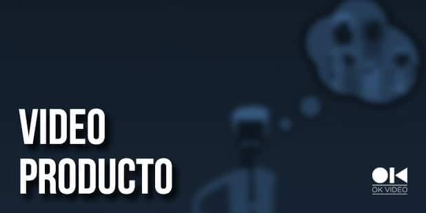 video producto
