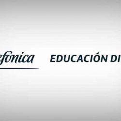 telefonica educacion digital